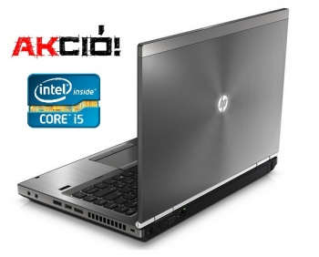 HP Elitebook 8470w Mobile Workstation!
